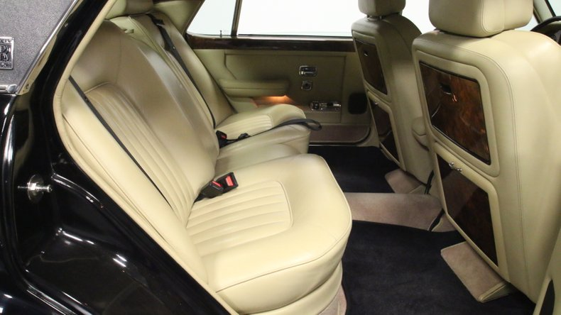 1988 Rolls-Royce Silver Spur 53
