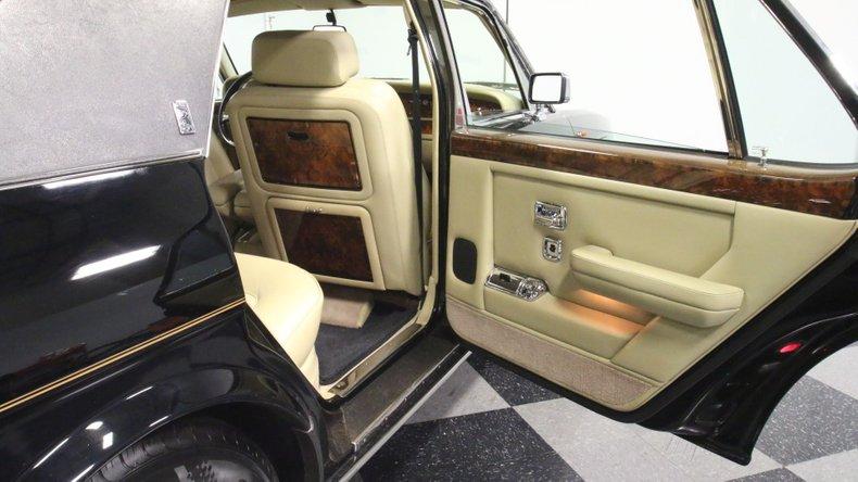 1988 Rolls-Royce Silver Spur 55