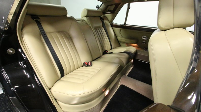 1988 Rolls-Royce Silver Spur 52