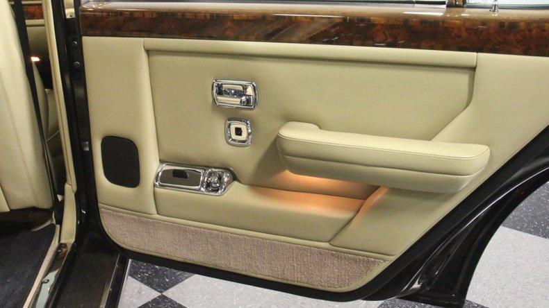 1988 Rolls-Royce Silver Spur 54