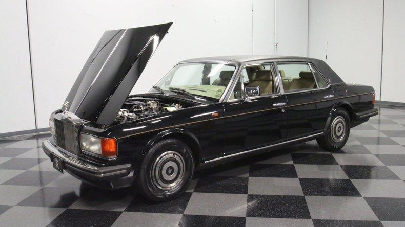 1988 Rolls-Royce Silver Spur 34