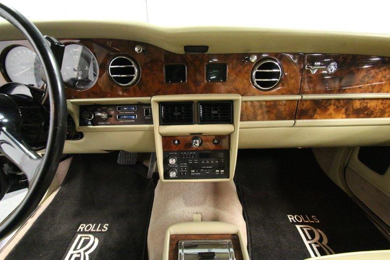 1988 Rolls-Royce Silver Spur 51