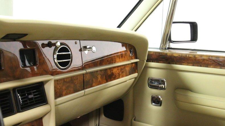 1988 Rolls-Royce Silver Spur 47