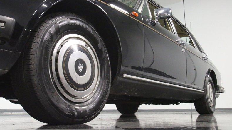 1988 Rolls-Royce Silver Spur 23