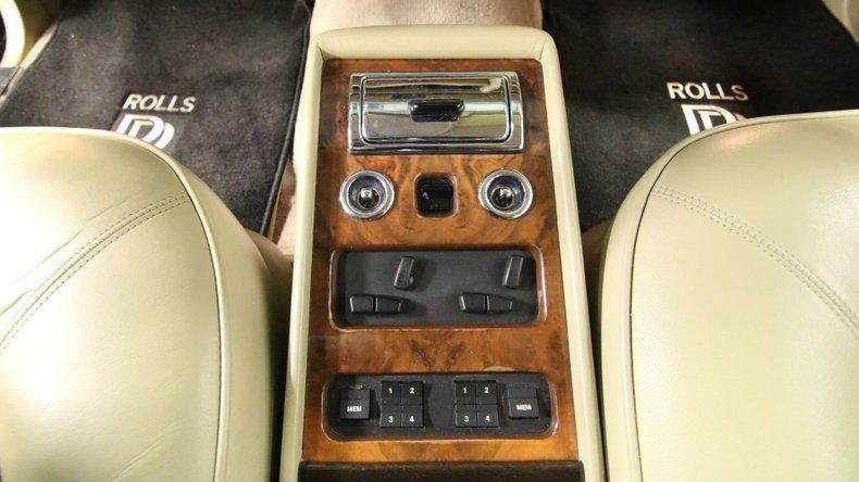 1988 Rolls-Royce Silver Spur 71