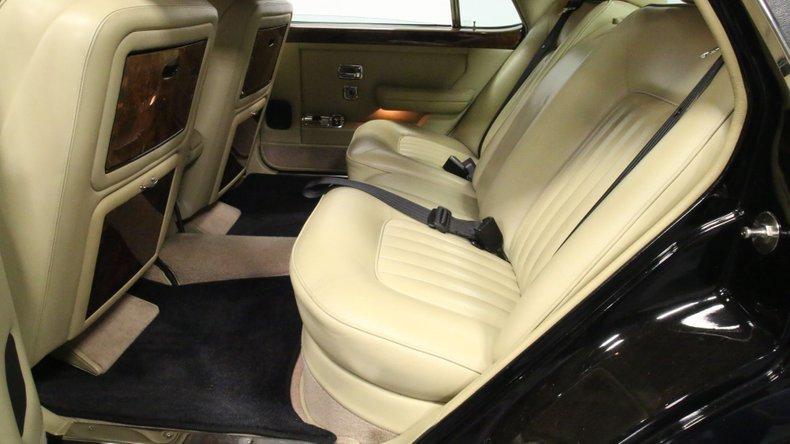 1988 Rolls-Royce Silver Spur 49