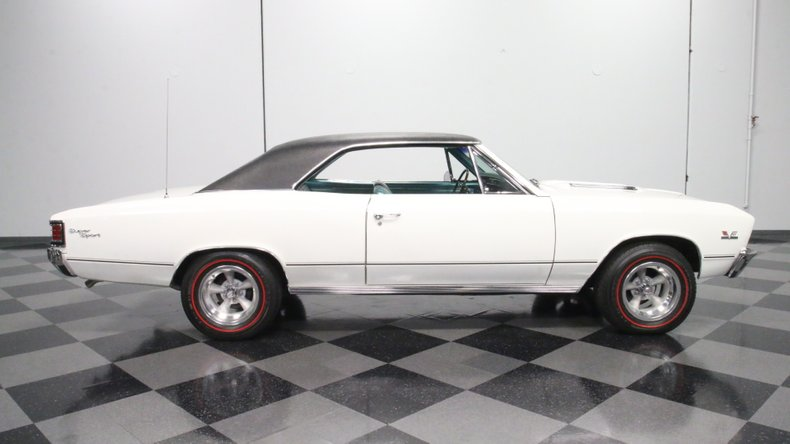 1967 Chevrolet Chevelle 15