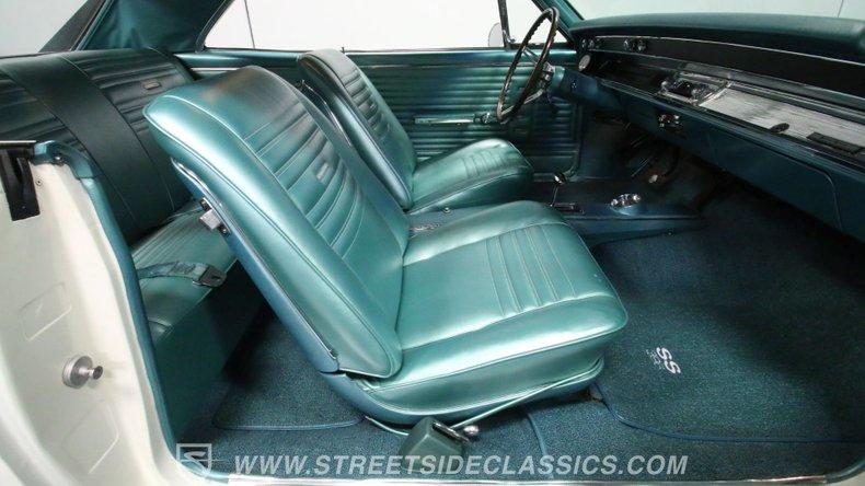 1967 Chevrolet Chevelle 53