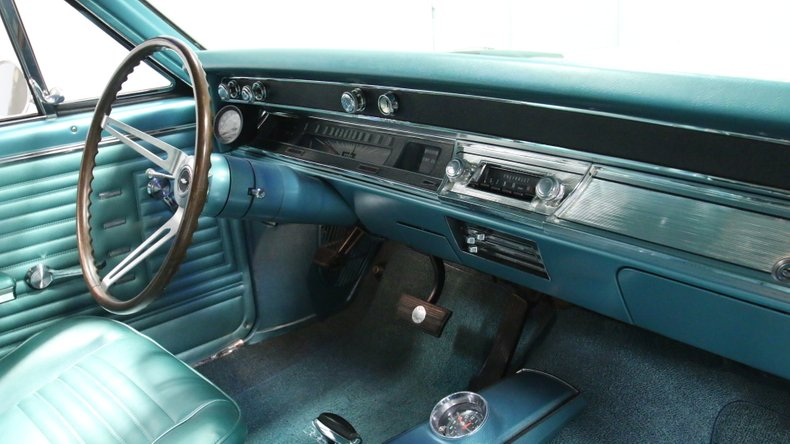 1967 Chevrolet Chevelle 55