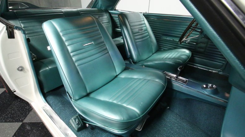 1967 Chevrolet Chevelle 52