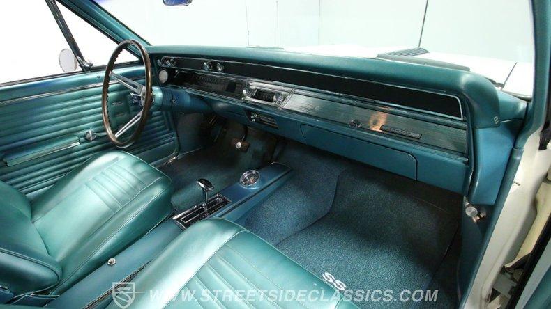 1967 Chevrolet Chevelle 54