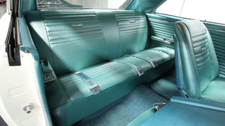 1967 Chevrolet Chevelle 51