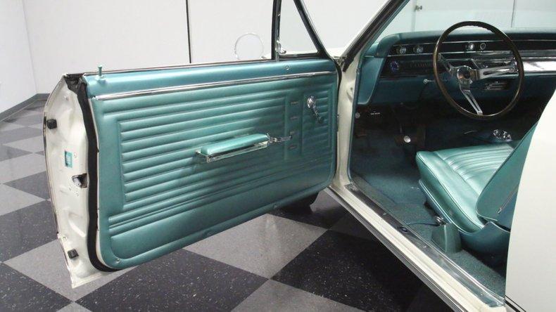 1967 Chevrolet Chevelle 41
