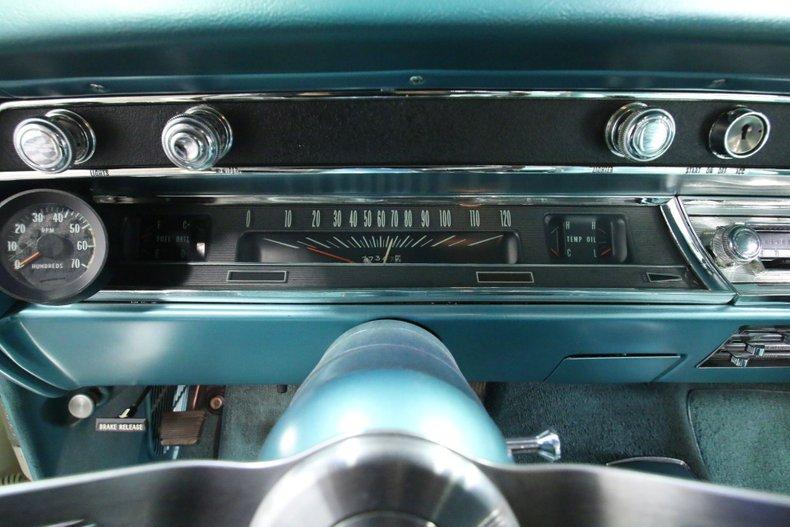 1967 Chevrolet Chevelle 45