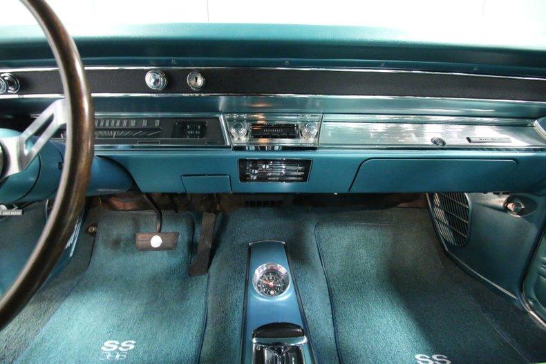 1967 Chevrolet Chevelle 50
