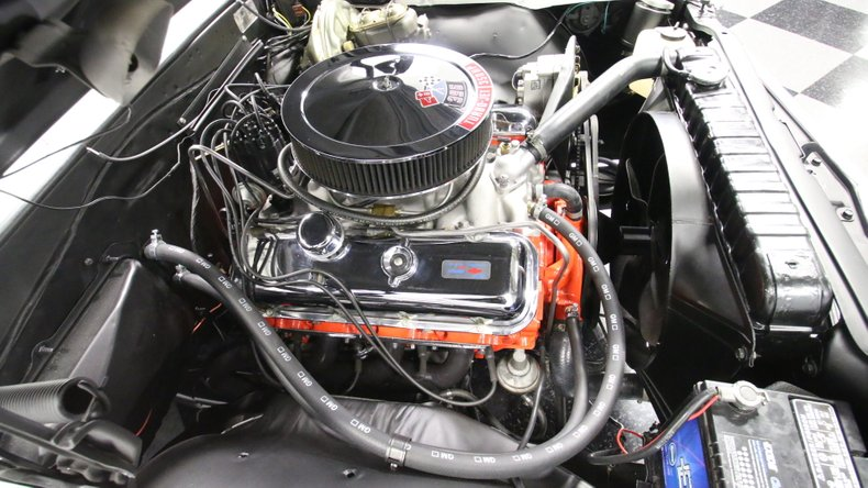 1967 Chevrolet Chevelle 35