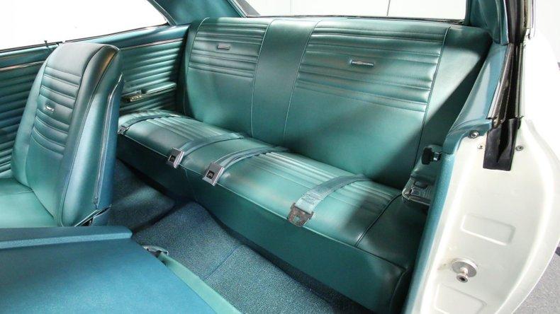 1967 Chevrolet Chevelle 49