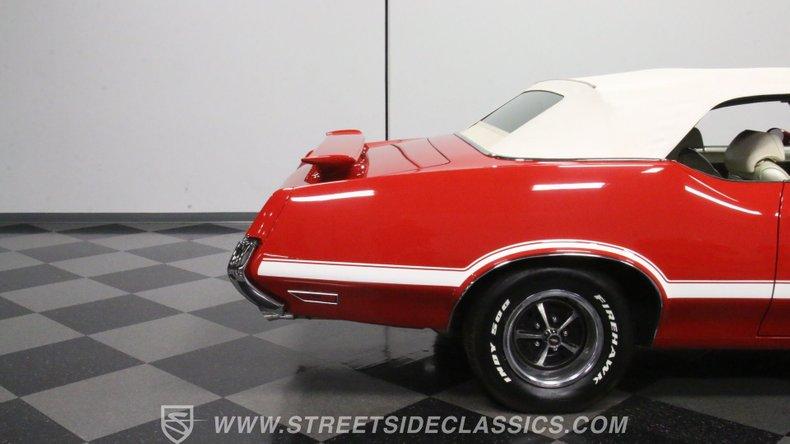 1970 Oldsmobile 442 31
