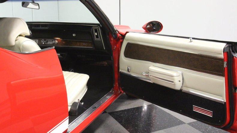 1970 Oldsmobile 442 58