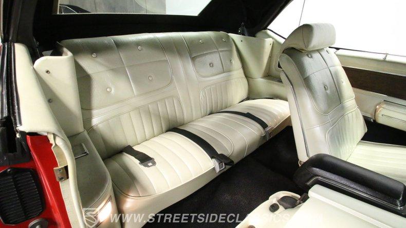1970 Oldsmobile 442 51