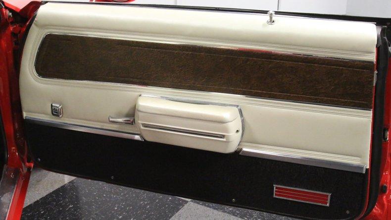 1970 Oldsmobile 442 57