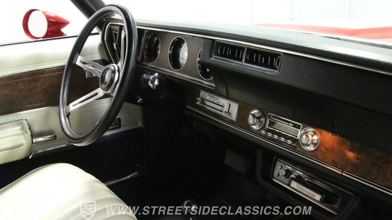 1970 Oldsmobile 442 55