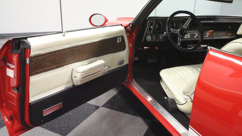 1970 Oldsmobile 442 41