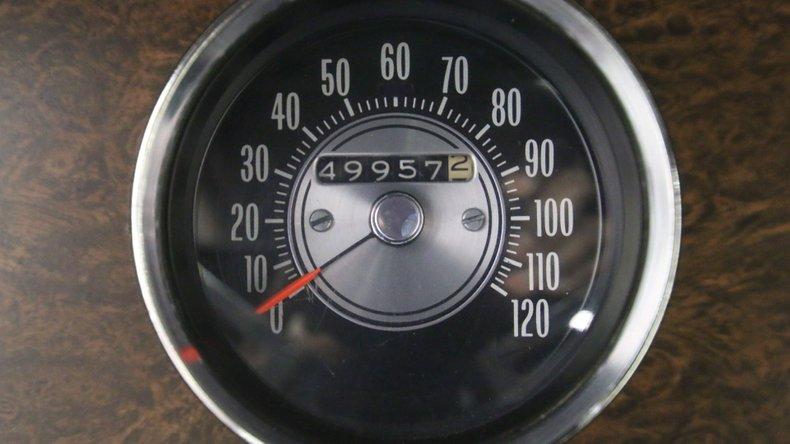 1970 Oldsmobile 442 46