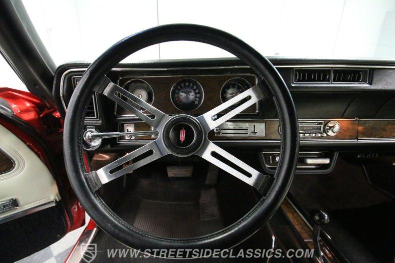 1970 Oldsmobile 442 44