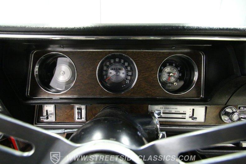 1970 Oldsmobile 442 45