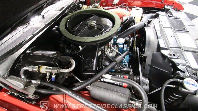 1970 Oldsmobile 442 35