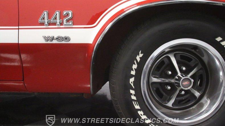1970 Oldsmobile 442 70