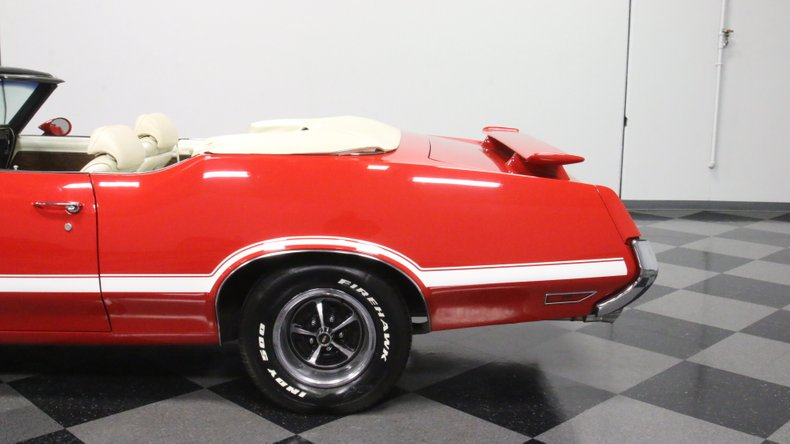 1970 Oldsmobile 442 25