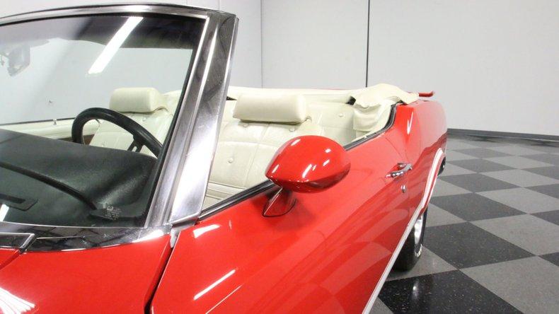 1970 Oldsmobile 442 76