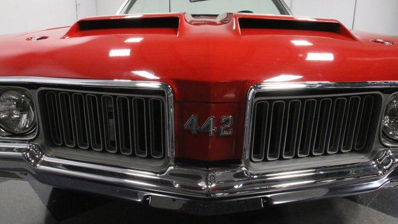 1970 Oldsmobile 442 75
