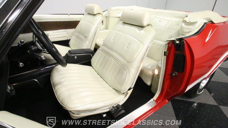 1970 Oldsmobile 442 48
