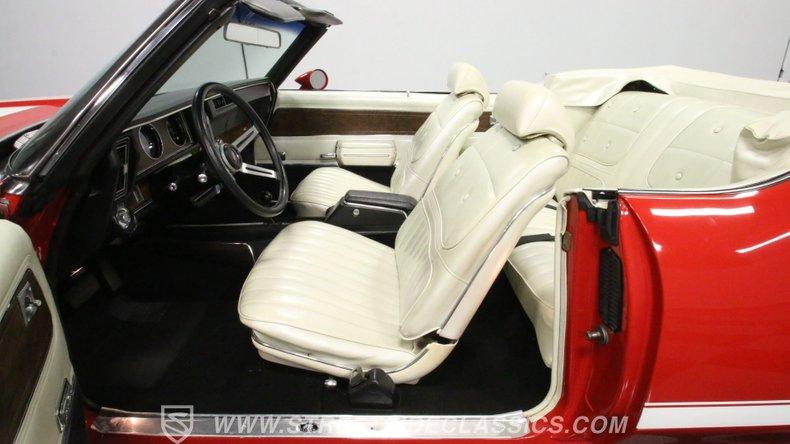 1970 Oldsmobile 442 4