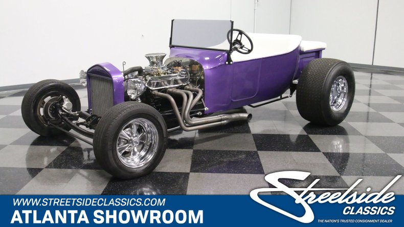 1926 Ford T-Bucket For Sale