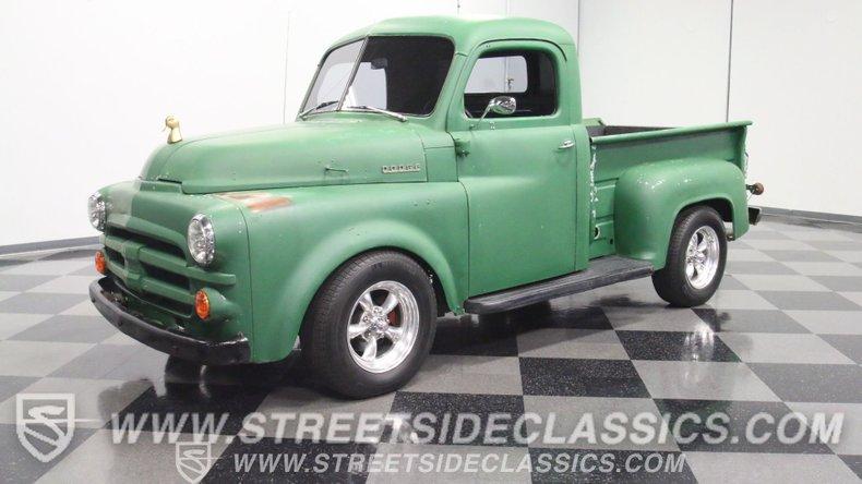 For Sale: 1953 Dodge D-300