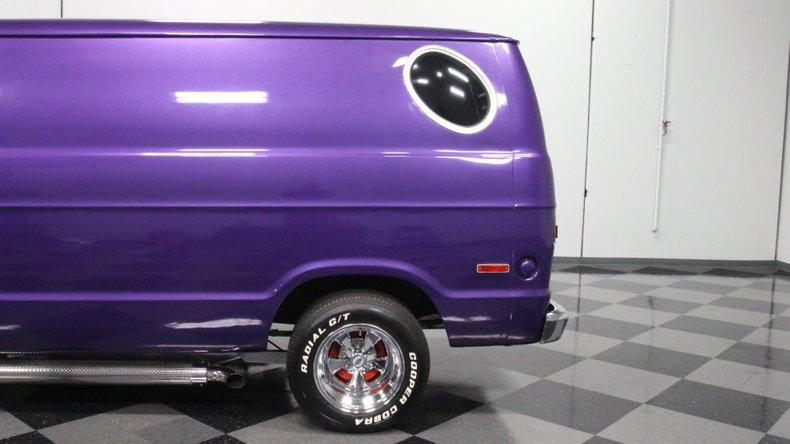 1976 Dodge B-100 Streetvan for sale #163539 | Motorious