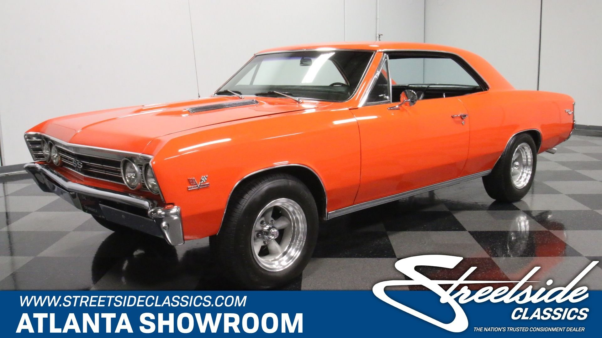 1967 Chevrolet Chevelle SS Tribute for sale #165550   Motorious