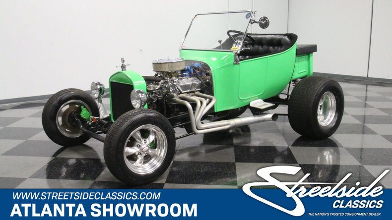 1923 Ford T-Bucket For Sale
