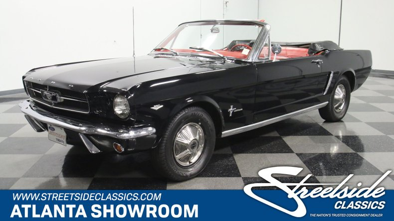 1964 1/2 Ford Mustang For Sale
