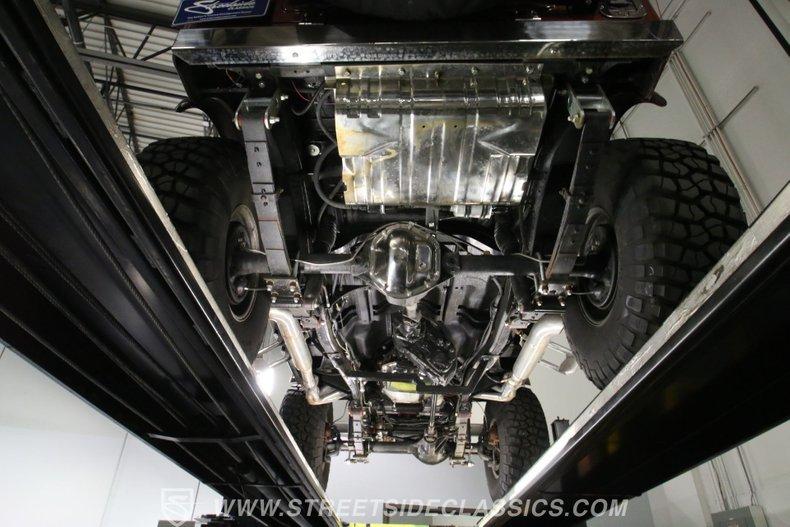 1985 Jeep CJ7 57