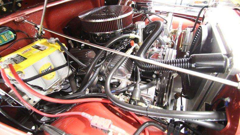1985 Jeep CJ7 35