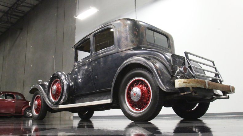 1931 Packard Coupe 26