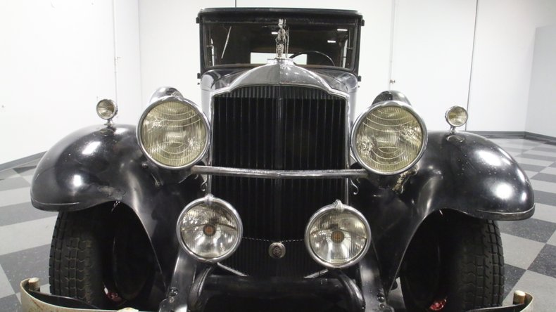 1931 Packard Coupe 67