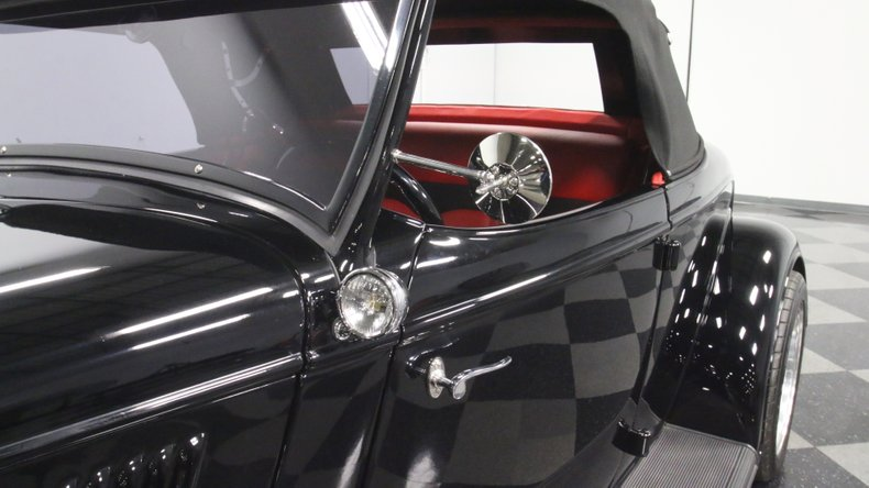 1934 Ford Roadster 66