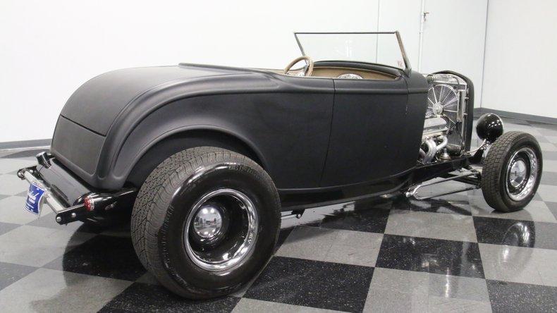1932 Ford Highboy 14