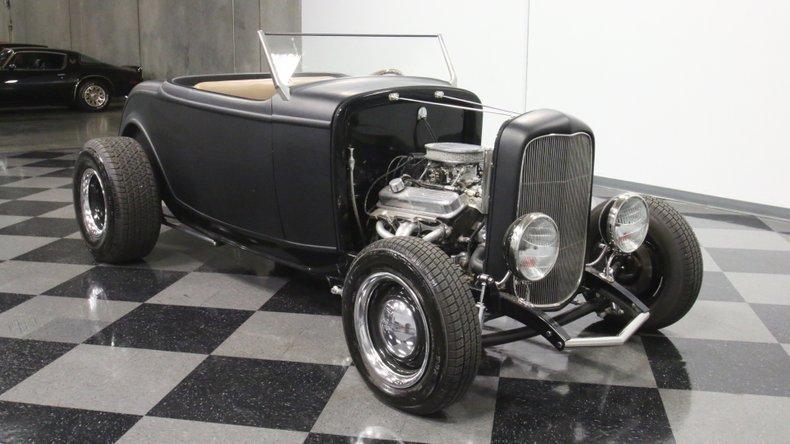 1932 Ford Highboy 17